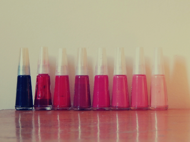nailpolish-ombre